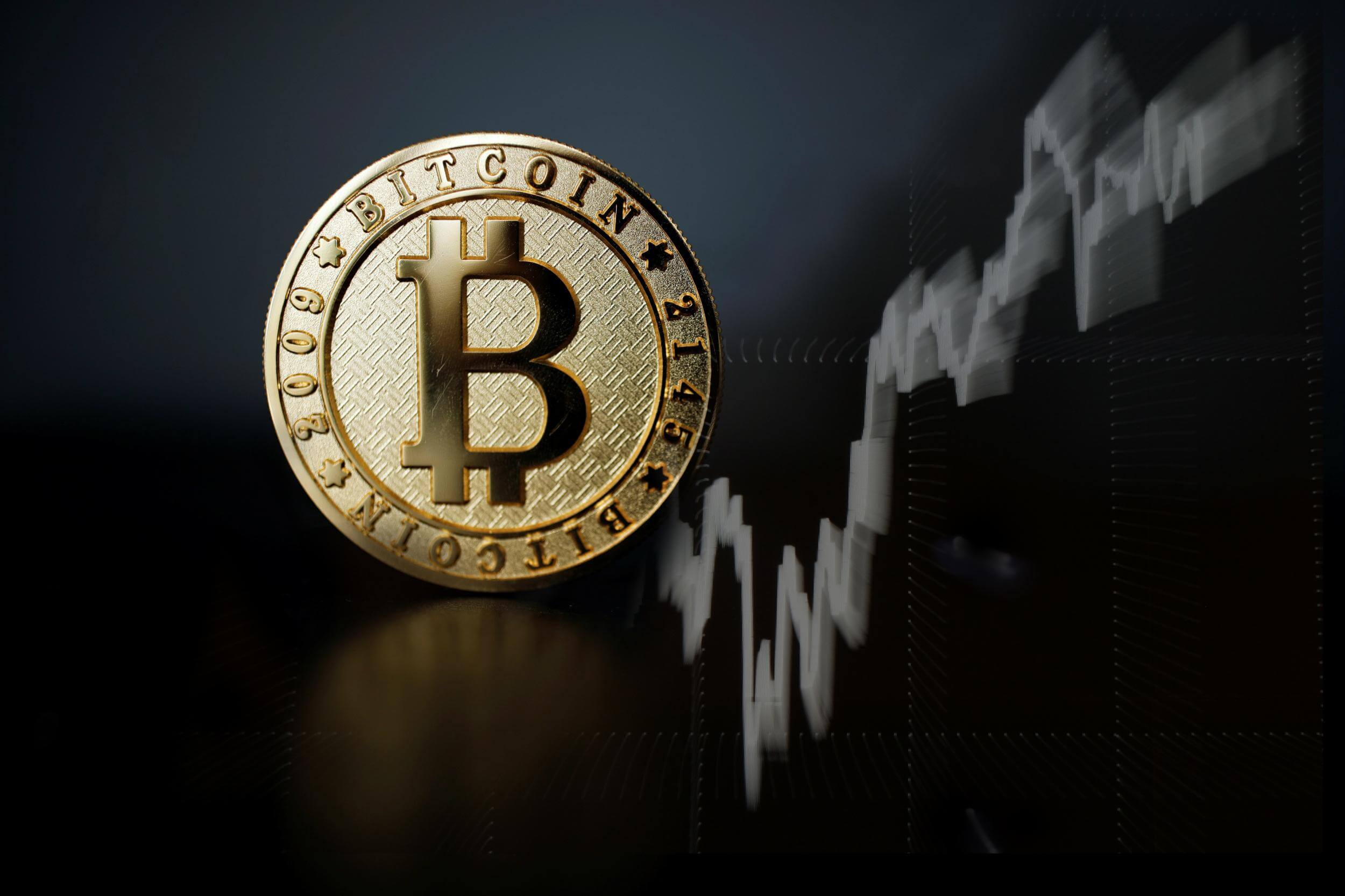Bitcoin Price Fails Predicted to Remain Above Mid-$3,500