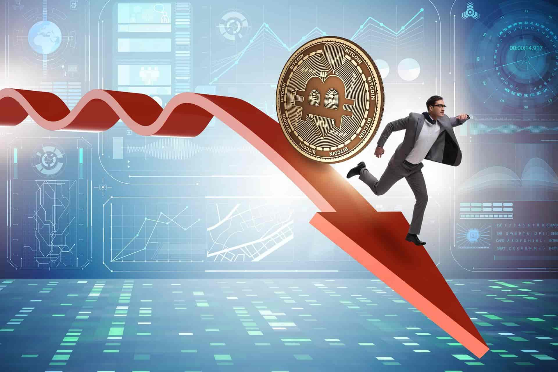 Bitcoin Price may Fall