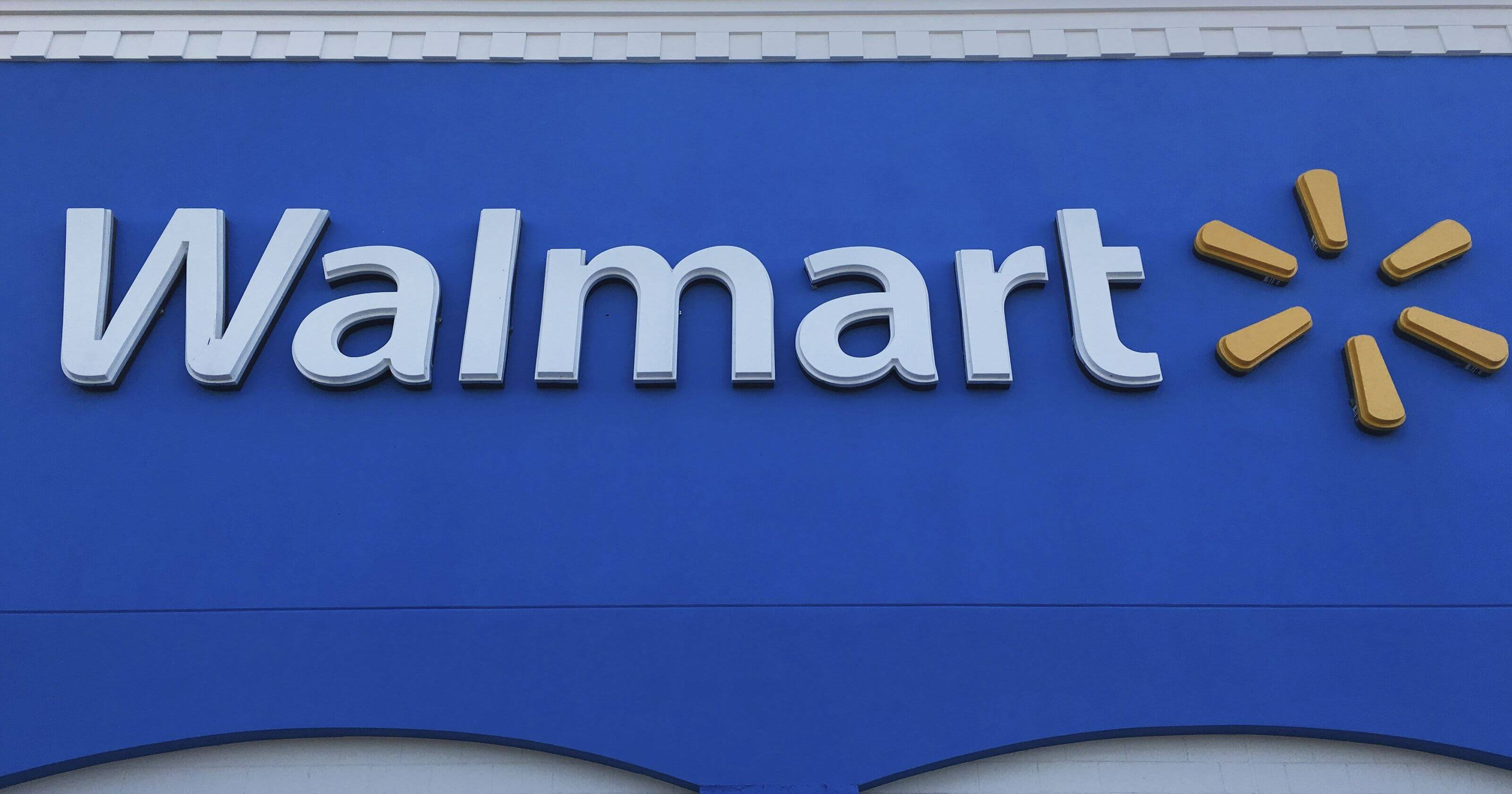 Deliv Ends Grocery Delivery Partnership with Walmart