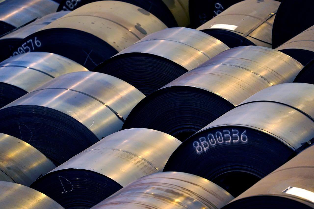 European Union Imposes Curbs on Steel Import
