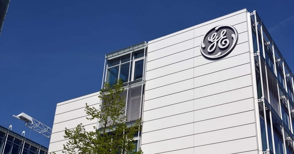 GE Set To Sell