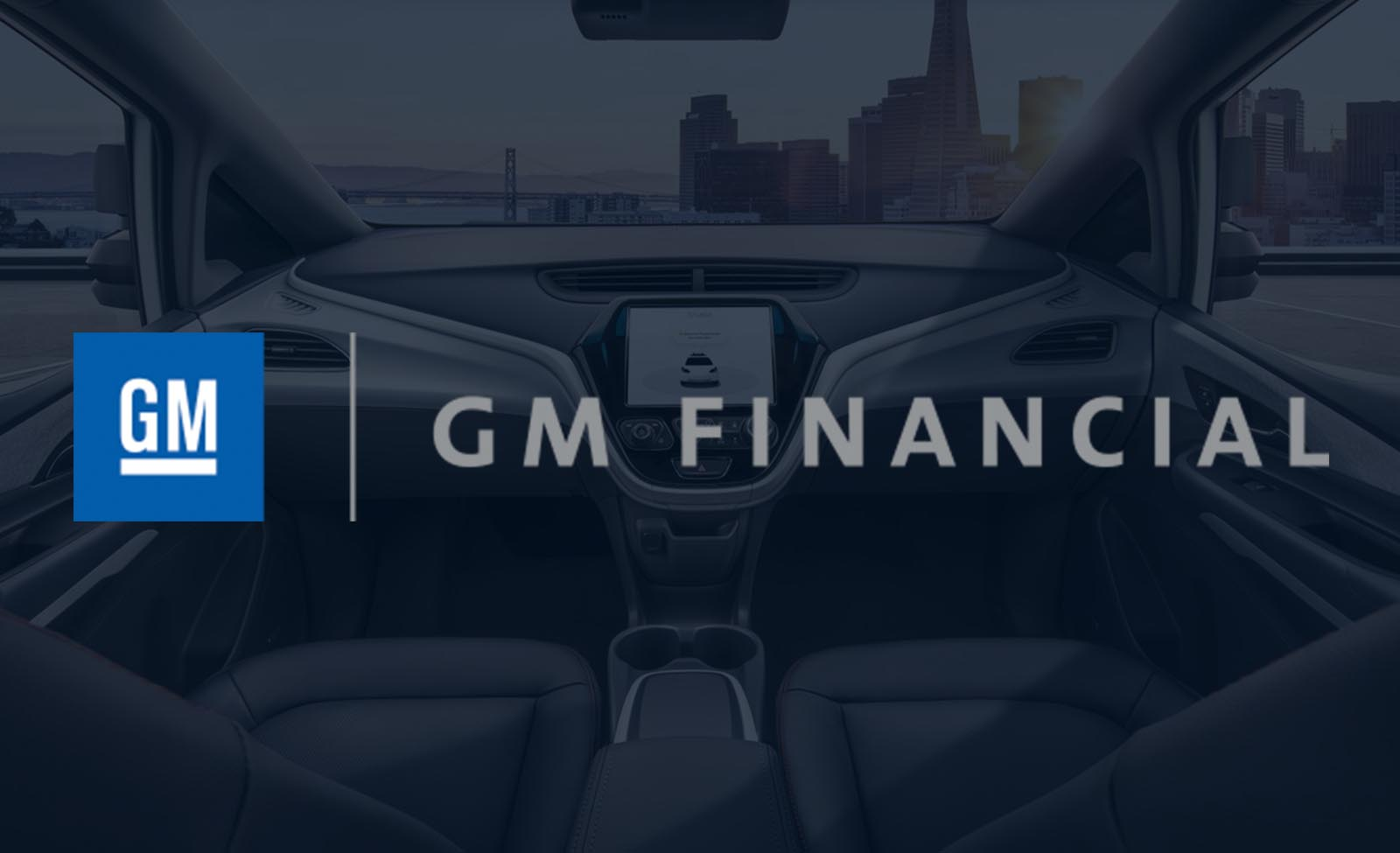 General Motors Financial partners