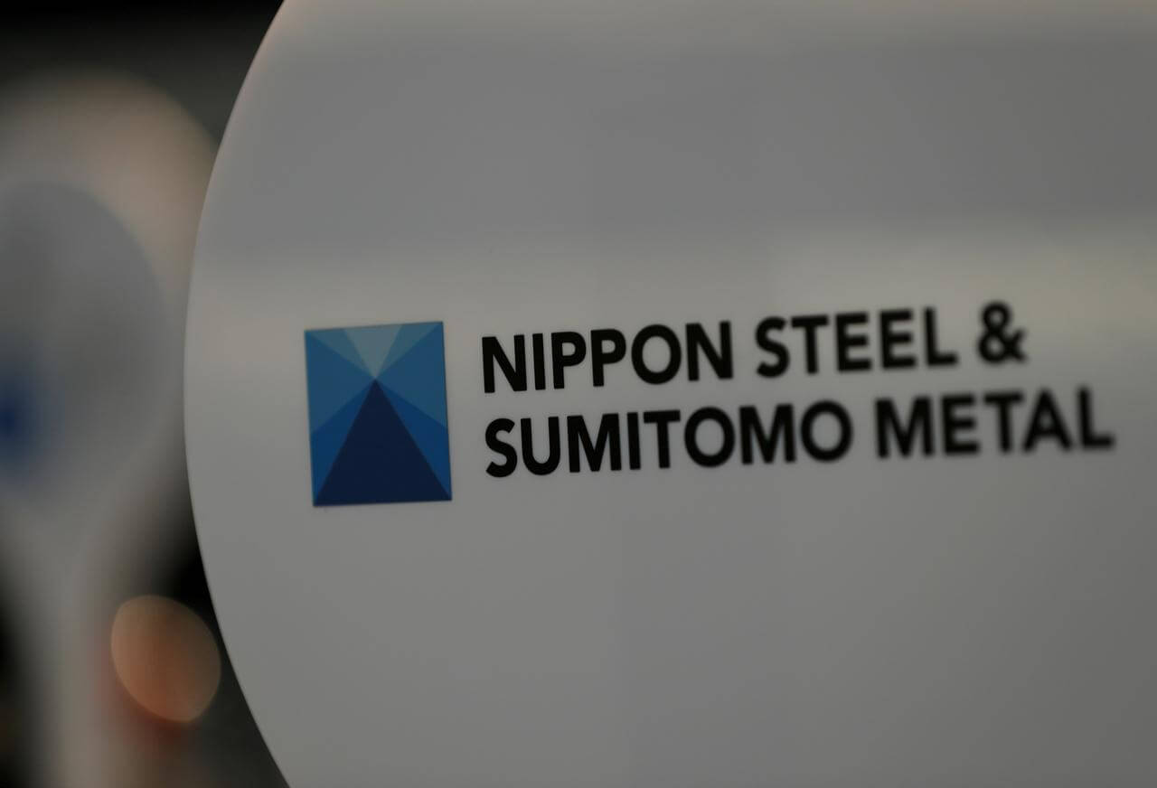Nippon Steel Targets