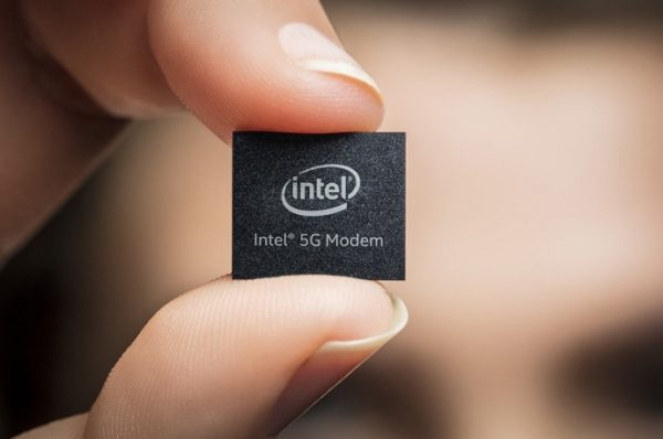 Phones Will Not Get 5G Chips until 2020, Says Intel