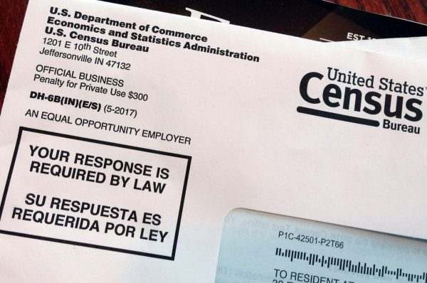 Potential Privacy Lapse Observed in Americans' 2010 Census Data