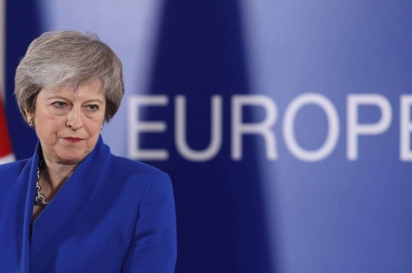 UK to Face Long Brexit Delay if May's Deal Isn't Accepted