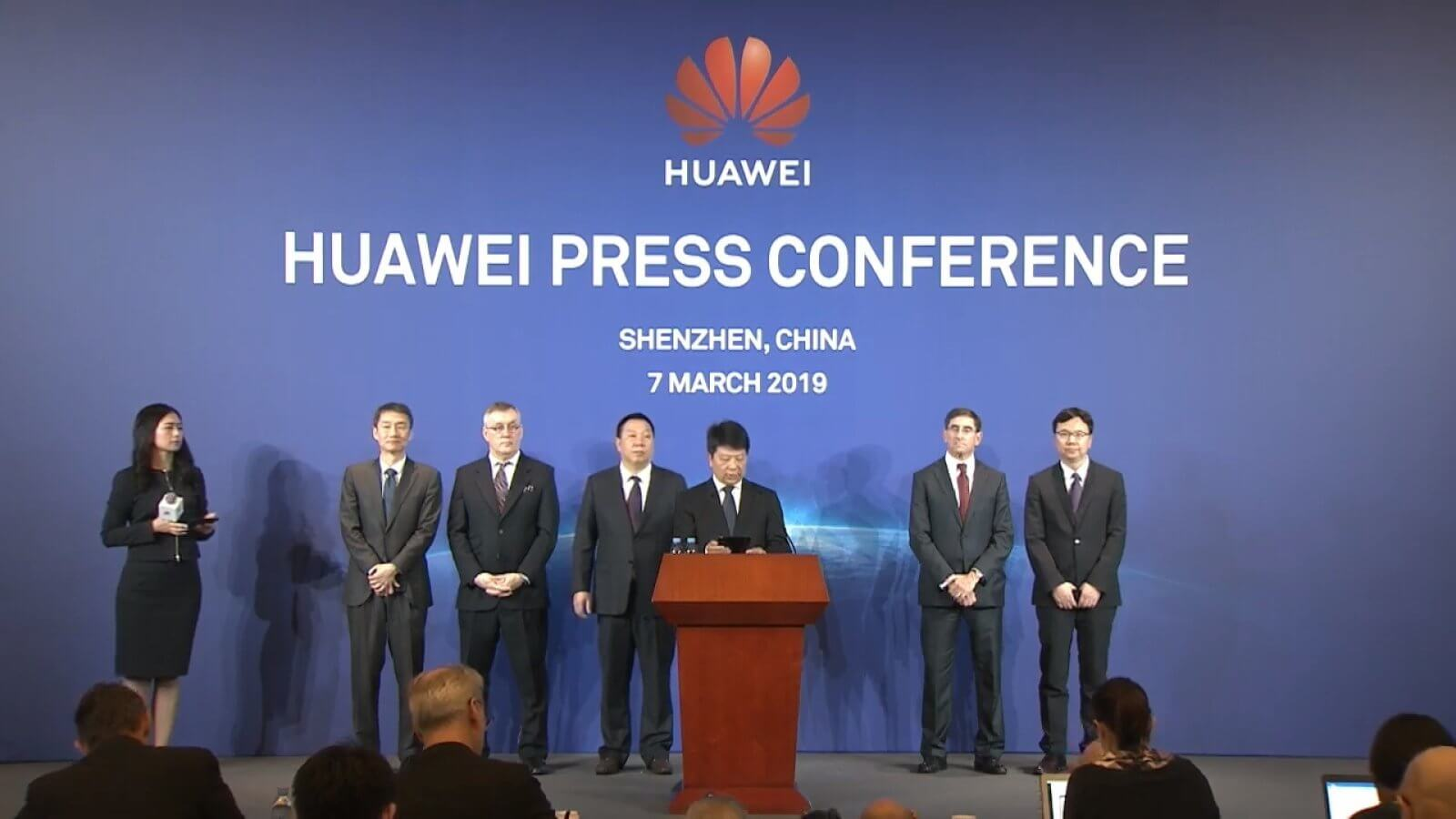 Chinese Government Lends Its Support to Huawei in Lawsuit against US Government