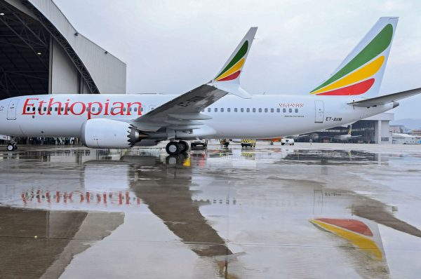 Fatal Ethiopian Airlines Crash Raises Doubts over Boeing's Biggest Selling Plane