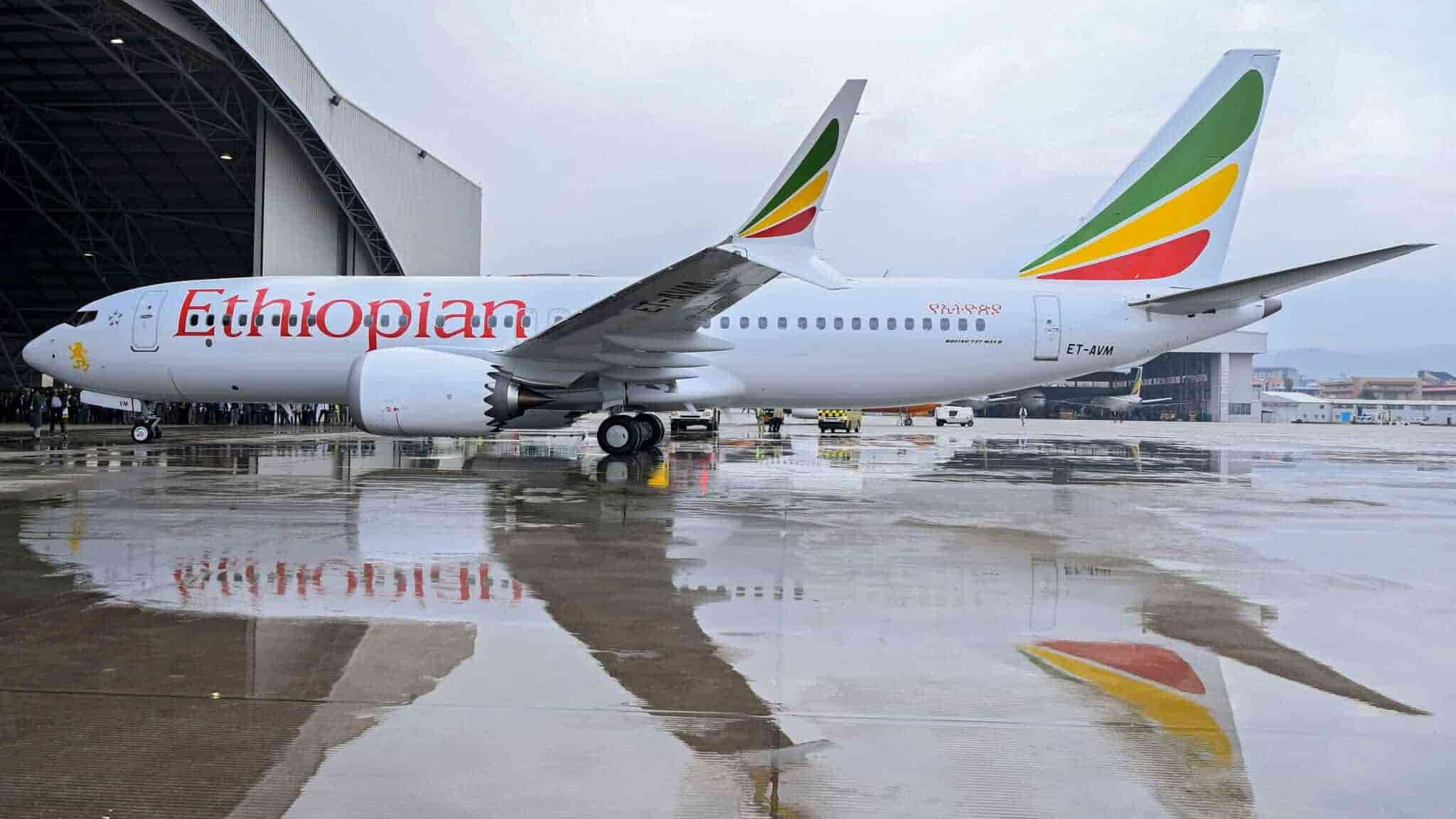 Fatal Ethiopian Airlines