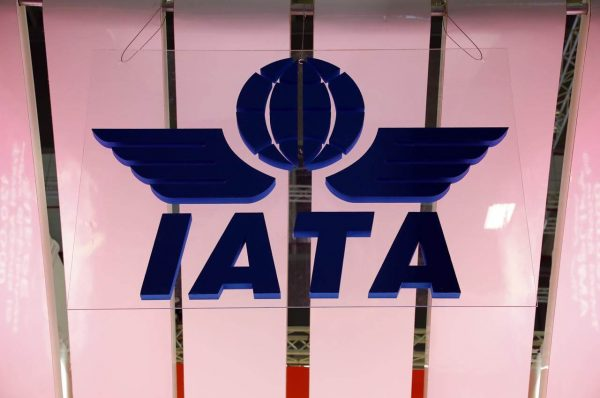 IATA Cuts Air Cargo Traffic Growth Forecast