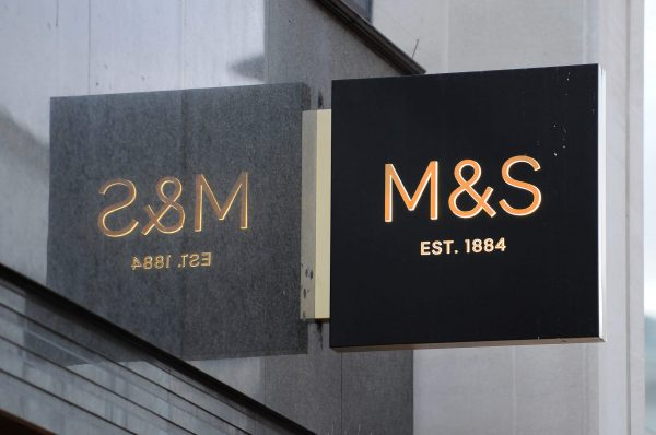 Marks & Spencer Team Up With Ocado to Start Home Delivery