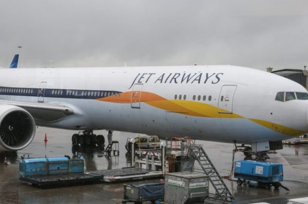 Jet Airways CEO Says Will Leave No Stone Unturned To Revive Airlines