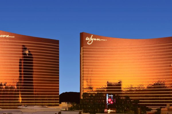 Wynn Makes $7.1 Billion Play For Australia's Crown