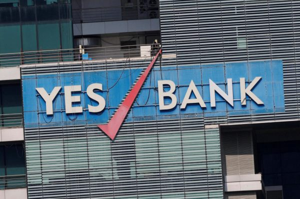 India's Yes Bank's Shares Tank Due to Losses and Exposure to Bad Loans