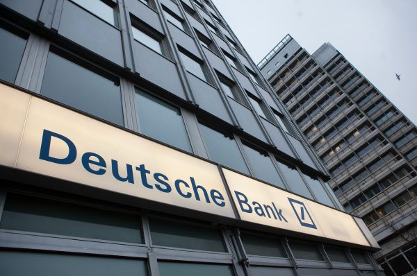 Deutsche Bank Plans to redesign, could cost more than 5.6 billion Euros