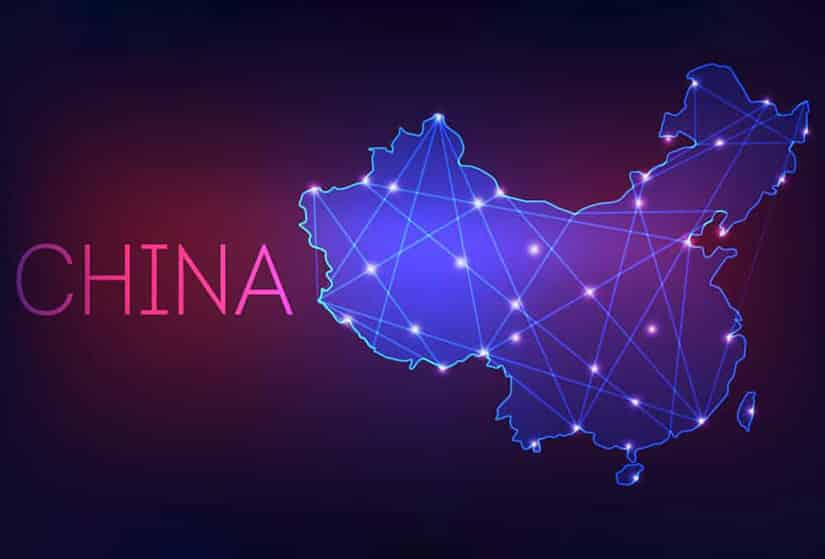 China Has Over 26k Blockchain Firms Operating & Around 80k Registered