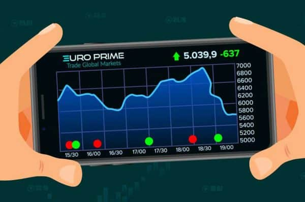 Enjoy Enriching the Trading Experience with Euro Prime