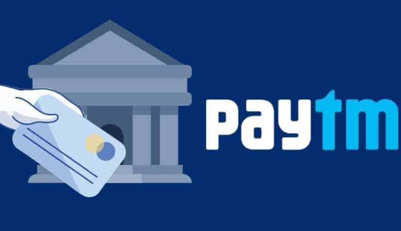 Paytm is Looking to Partner with Banks for Co-Branded Cards