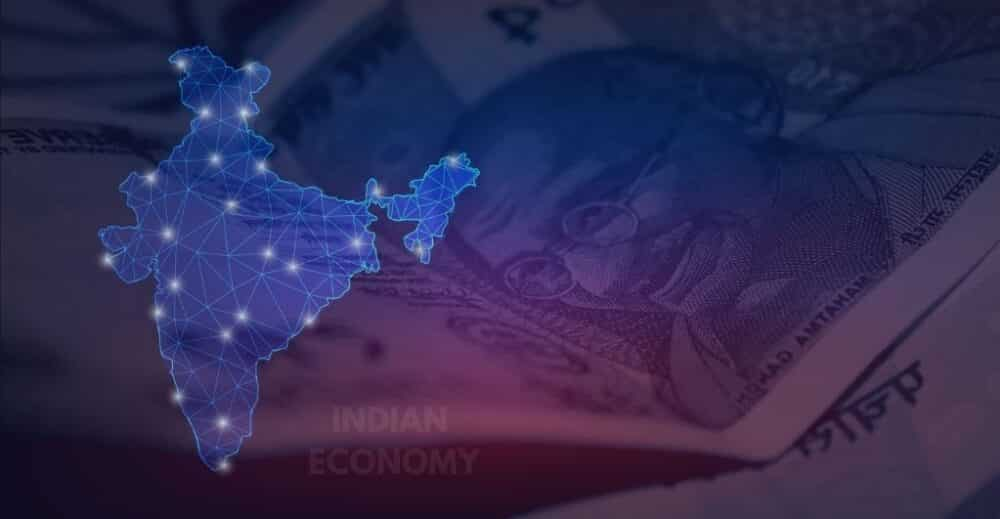 Indian Economy in Technical Recession