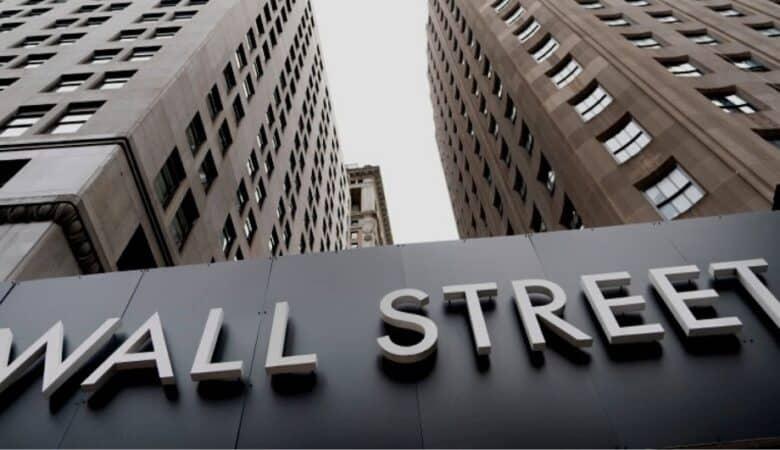 Wall Street Tunnel