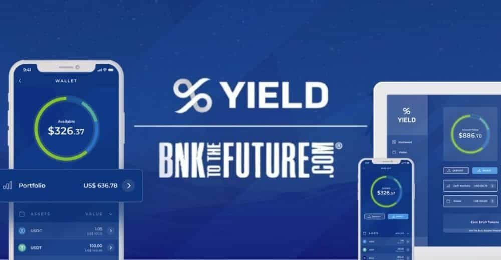 YIELD Partners with BnkToTheFuture for Equity Crowdfunding