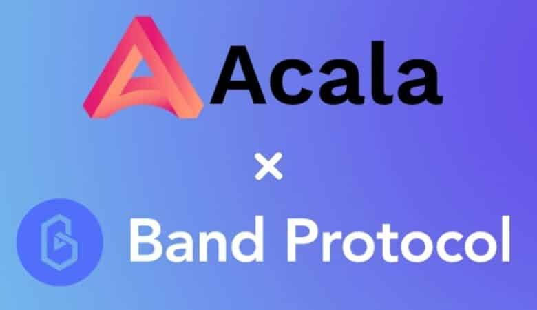 Acala to Restructure its Polkadot Ecosystem via Band Protocol