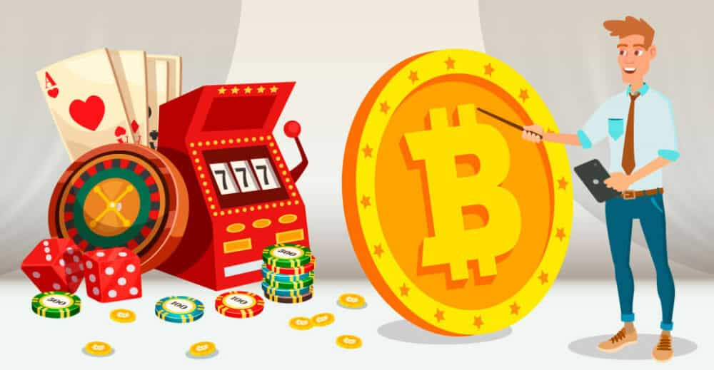Need to Know about Bitcoin Casinos